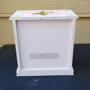 Storage & Organization - Jewelry Box Scooby- Doo